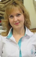 Шидловская Ирина Александровна