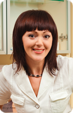 Царевкая Виктория Ивановна